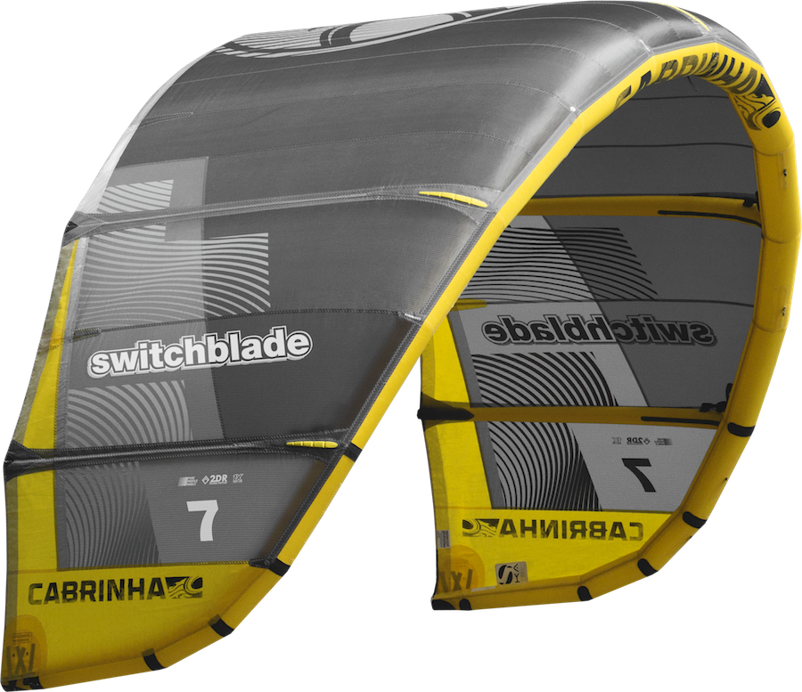 Cabrinha Switchblade 2019