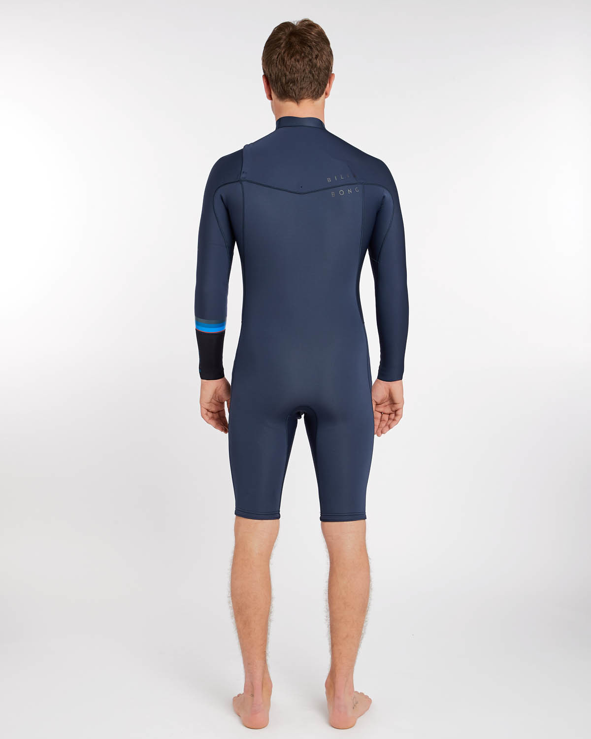 BillaBong Revolution 2/2 CZ Long Sleeve