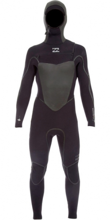 BILLABONG FURNACE 7/6MM CHEST ZIP WETSUIT