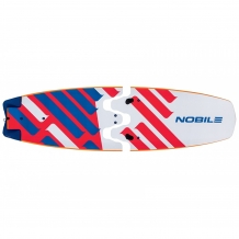 Nobile Infinity Split Board + 2018 ZEN Foil Freeride