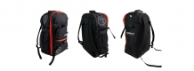 RUGZAK NOBILE (LIFETIME BACKPACK)