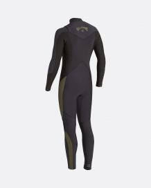 Billabong Absolute 3/2MM Chestzip GBS Wetsuit